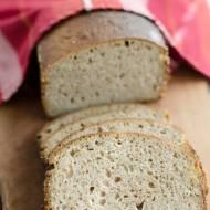 Chleb razowy – żytni
