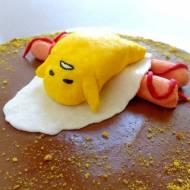 Tort z Gudetamą