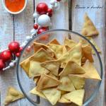 Domowe nachos - strefa kibica