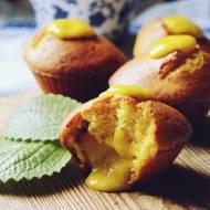 Bezglutenowe muffiny o smaku karaibskich wakacji