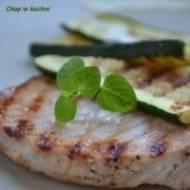 Schab dlo ciyrpliwych (Schab gotowany w niskiej temperaturze)