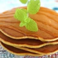 Marchewkowe mini pancakes