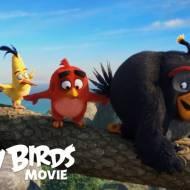 Angry Birds Movie. Czy warto?