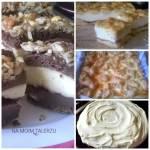 Ciasta z piekarnika