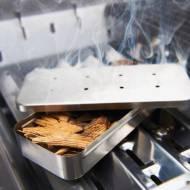 7 niezwykłych technik grillowania
