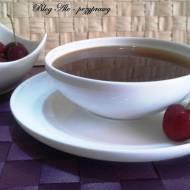 Kawa ziarnista Wiśniowa Maraschino