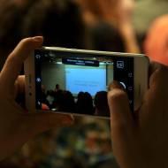 Konferencja Łódź Bloguje – mój pierwszy i drugi (organizatorski) raz