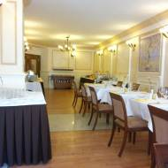 Degustacyjna kolacja w restauracji BelEtage w Lublinie