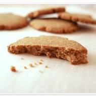 Najlepsze bezglutenowe kruche ciasteczka świata :)