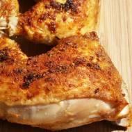 Nóżki kurczaka z chrupiącą skórką
