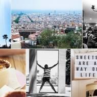 Barcelona! 5 powodów, dla których kocham to miasto!