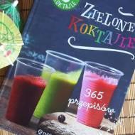 Zielone koktajle - recenzja książki