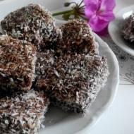 Smak dzieciństwa - kokosanki