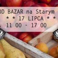 17 LIPCA – ART & FOOD BAZAR – KRAKÓW