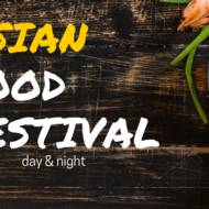 16-17 LIPCA – ASIAN FOOD FESTIVAL DAY & NIGHT– WARSZAWA