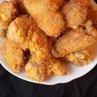 Skrzydełka jak z KFC