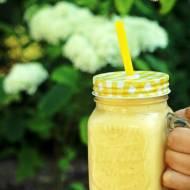 Lodowy milkshake mango