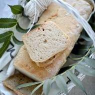 Chleb pszenny na zakwasie żytnim