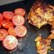 rozmarynowy kurczak marynowany w maślance