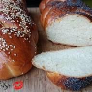 Klasyczna Chała (Chałka) - Smaki Izraela
