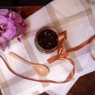 Dżem wiśniowo-herbaciany