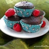 Kakaowe muffinki