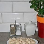 Kurczak w sosie śmietanowym