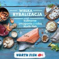 Wielka rybalizacja z North Fish