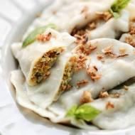 Pierogi z tofu