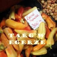 Eger targ warzywno owocowy