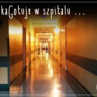 Co się je w szpitalu?