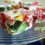 Galaretkowiec dla alergika