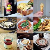 Gdynia i Sopot kulinarnie. Gdzie warto zjeść ?