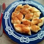 Kopytka z serem i ziemniakami