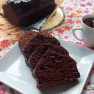 Murzynek - proste ciasto czekoladowe