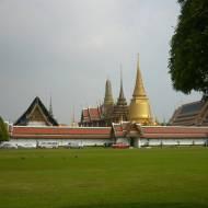 Najpiękniejsze miejsca – Tajlandia