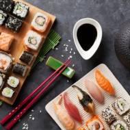 Sushi – jak jeść, żeby smakowało najlepiej?