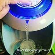 Woda gazowana prosto z kranu ? Tak to możliwe !