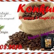 Świeża kawa proto z palarni - KONKURS z Single Orgin