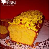 Ciasto marcepanowe. Przepis dla wielbicieli marcepanu.