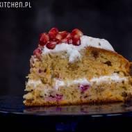 Prosty tort marchewkowy