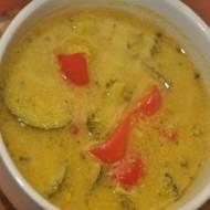 Lekka zupa bezglutenowa w 30 minut