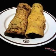 Cannelloni ajiaco