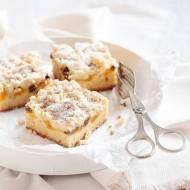Ciasto z mandarynkami i agrestem