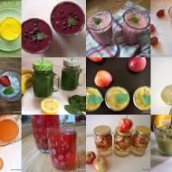 Czym się różni smoothie od koktajlu? - czyli krótki przewodnik po napojach