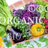 Żywność ekologiczna #1 - jak nie dać się nabrać?