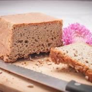 Dieta w CHOROBIE HASHIMOTO.  Chleb bezglutenowy - prosty przepis!