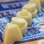 Pralinki z masłem orzechowym