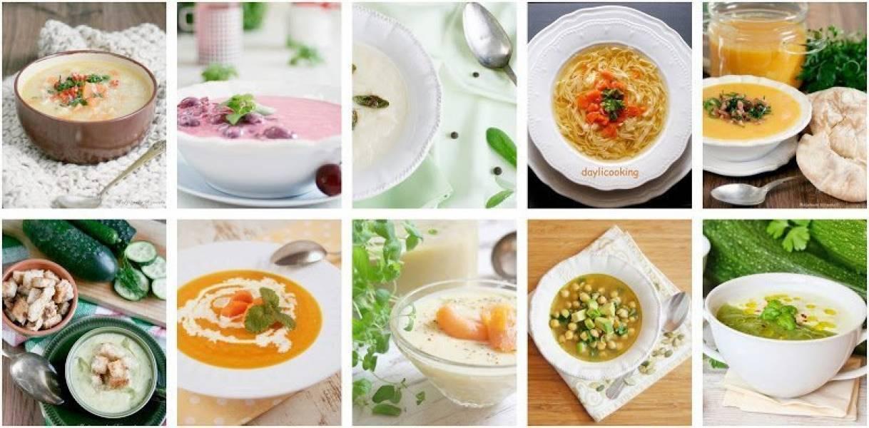 Jak ugotować pyszną zupę?