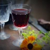 Figowa wytrawna nalewka z wódką
